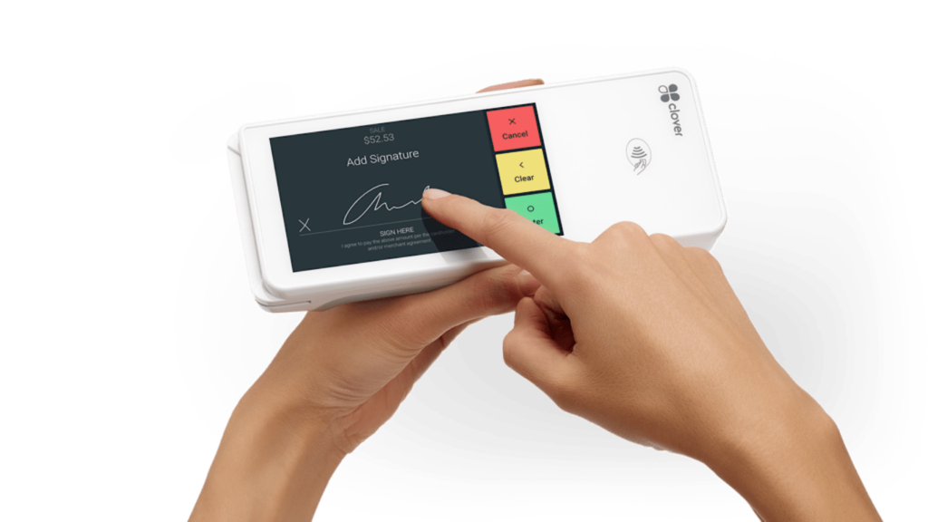 Product spotlight: Take the power of Clover POS on the go
