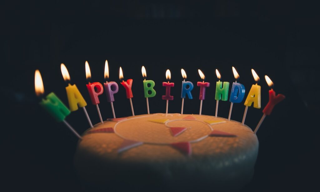 Crowd pleasers: Making birthday rewards work for your business