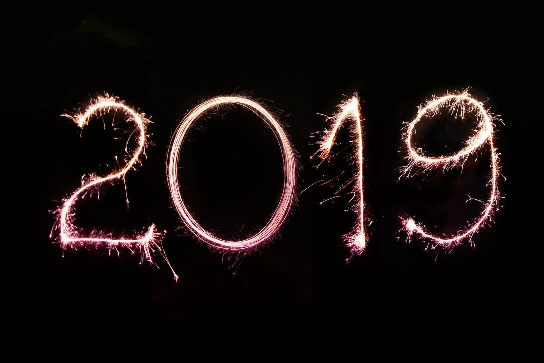 2019 in sparklers