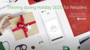 Holiday 2020 Retail business - webinar - thumbnail