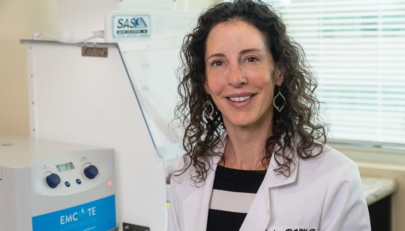 Dr. Jordanna Quinn of Kore Regenerative Medicine