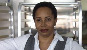 Dionne Christian of Revolution Bakery