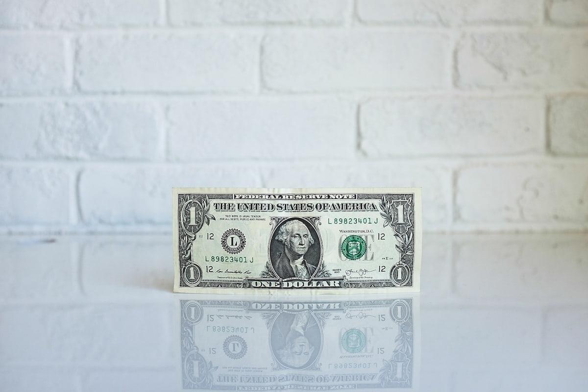 Image of dollar bill